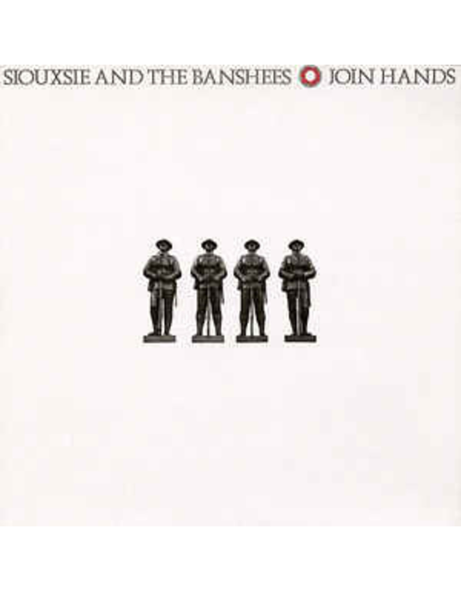 New Vinyl Siouxsie & The Banshees - Join Hands LP