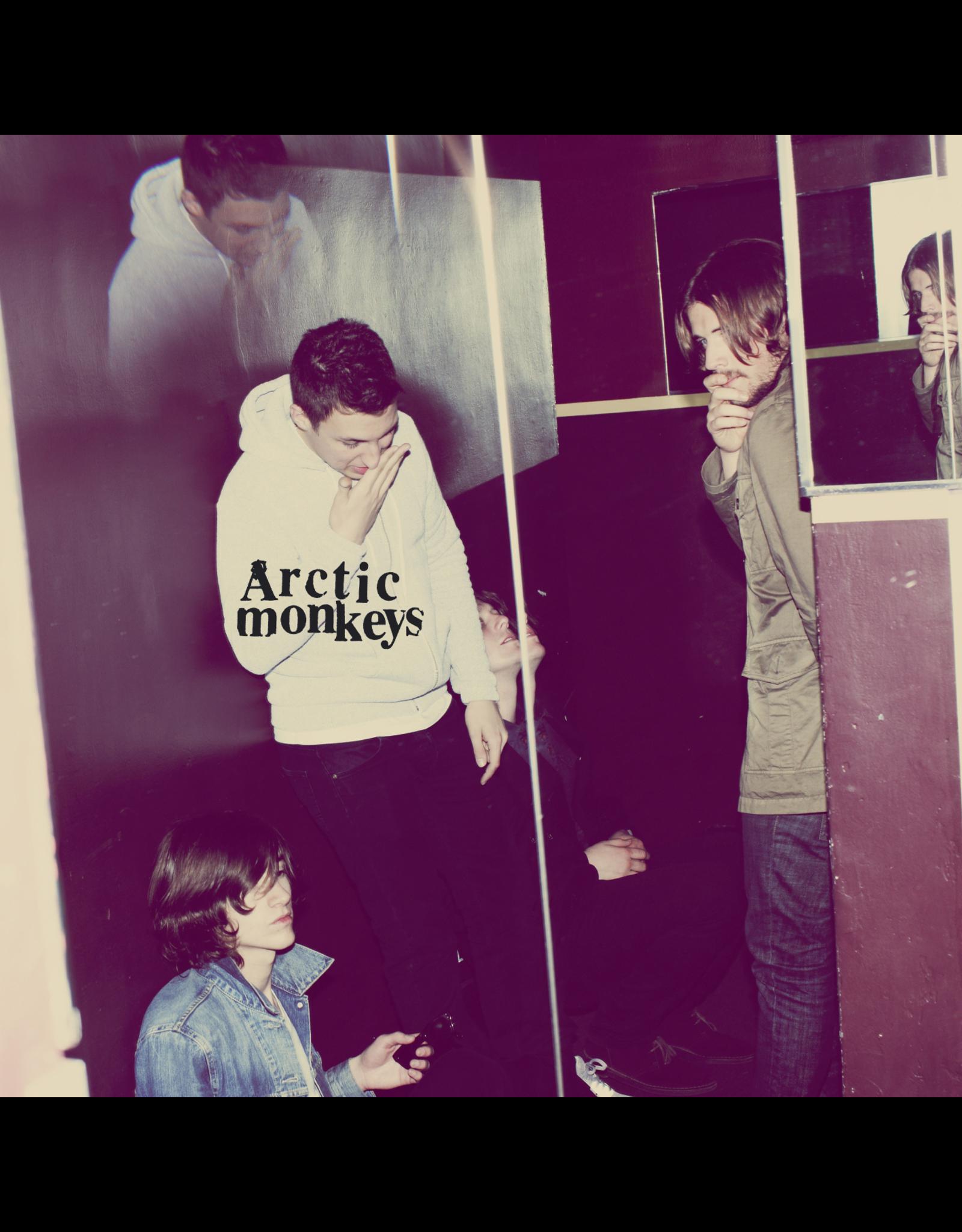New Vinyl Arctic Monkeys - Humbug LP