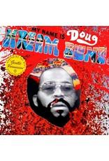 New Vinyl Doug Hream Blunt - May Name Is Doug Hream Blunt LP