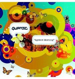 New Vinyl Quantic - Apricot Morning 2LP