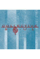 New Vinyl Collective Soul - S/T (25th Anniversary Edition) LP