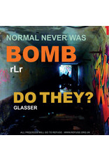 New Vinyl Crass - Normal Never Was LP