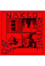 New Vinyl Naked Roommate - Do The Duvet (Colored) LP