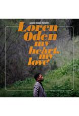 New Vinyl Adrian Younge Presents Loren Oden - My Heart, My Love LP