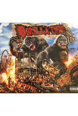 New Vinyl Ill Bill & Nems - Gorilla Twins (Colored) LP