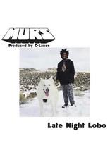 "New Vinyl Murs – Late Night Lobo b/w Psychedelic Steve 7"""
