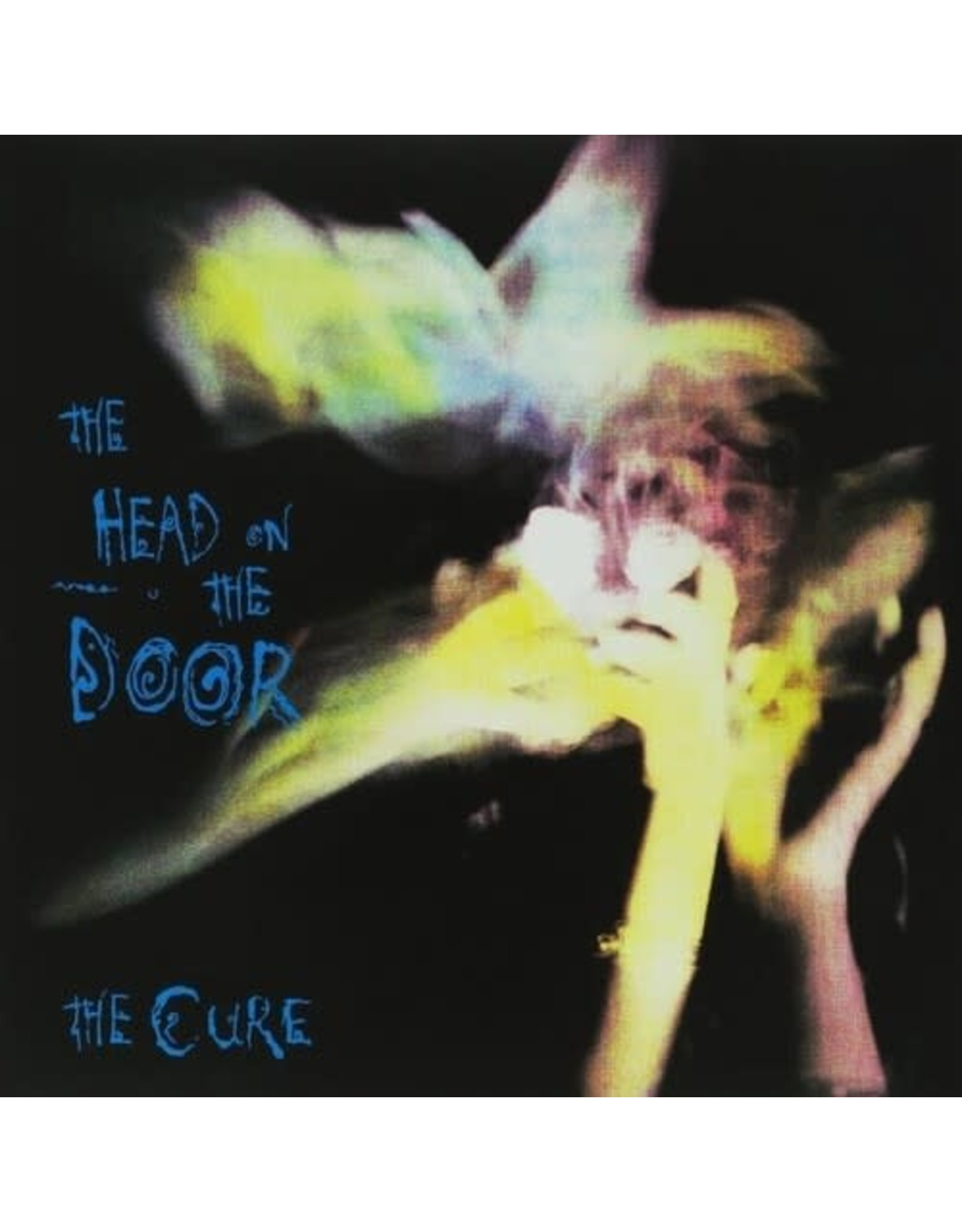 New Vinyl The Cure - The Head On The Door [UK Import] LP