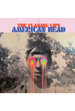 New Vinyl Flaming Lips - American Head (Colored) 2LP