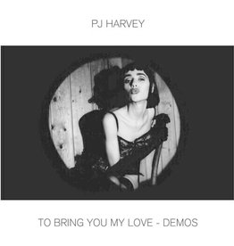 New Vinyl PJ Harvey - To Bring You My Love Demos LP
