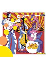 New Vinyl XTC - Oranges & Lemons (200g, UK Import) 2LP