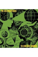 New Vinyl The Heliocentrics - Telemetric Sounds LP