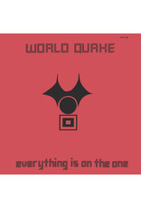 New Vinyl World Quake Band - Everything Is On The One LP