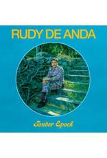New Vinyl Rudy De Anda - Tender Epoch (Clear) LP