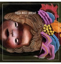 New Vinyl Red Red Meat - Bunny Gets Paid 2LP