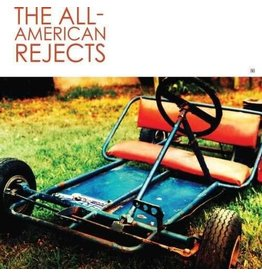 New Vinyl The All American Rejects - S/T LP