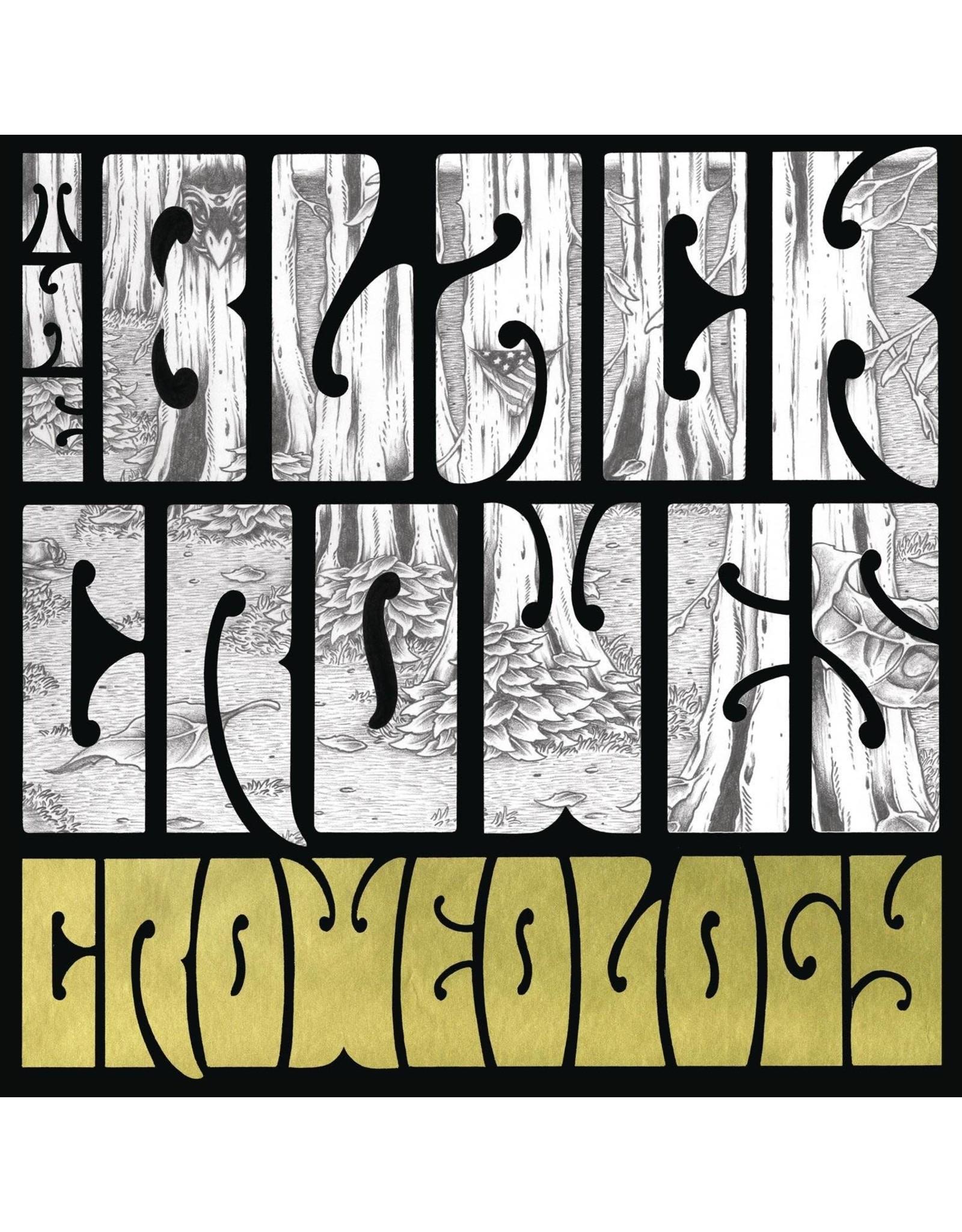 New Vinyl The Black Crowes - Croweology 3LP