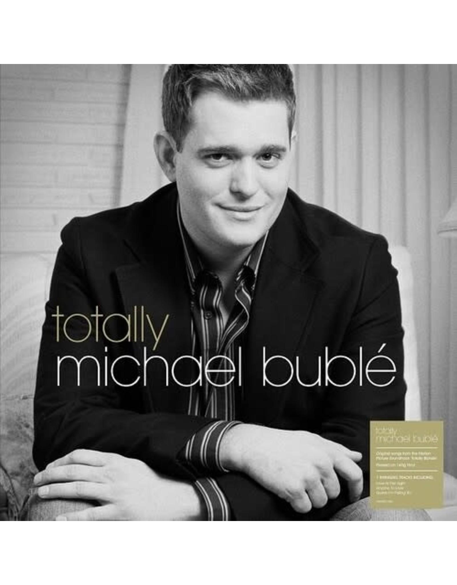 New Vinyl Michael Bublé - Totally LP
