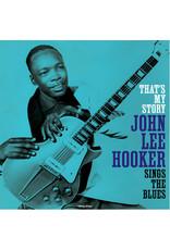 New Vinyl John Lee Hooker - That's My Story LP