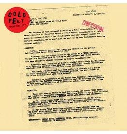 New Vinyl Cold Feet - Punk Entity LP