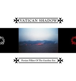 New Vinyl Vatican Shadow - Persian Pillars Of The Gasoline Era (Colored) LP