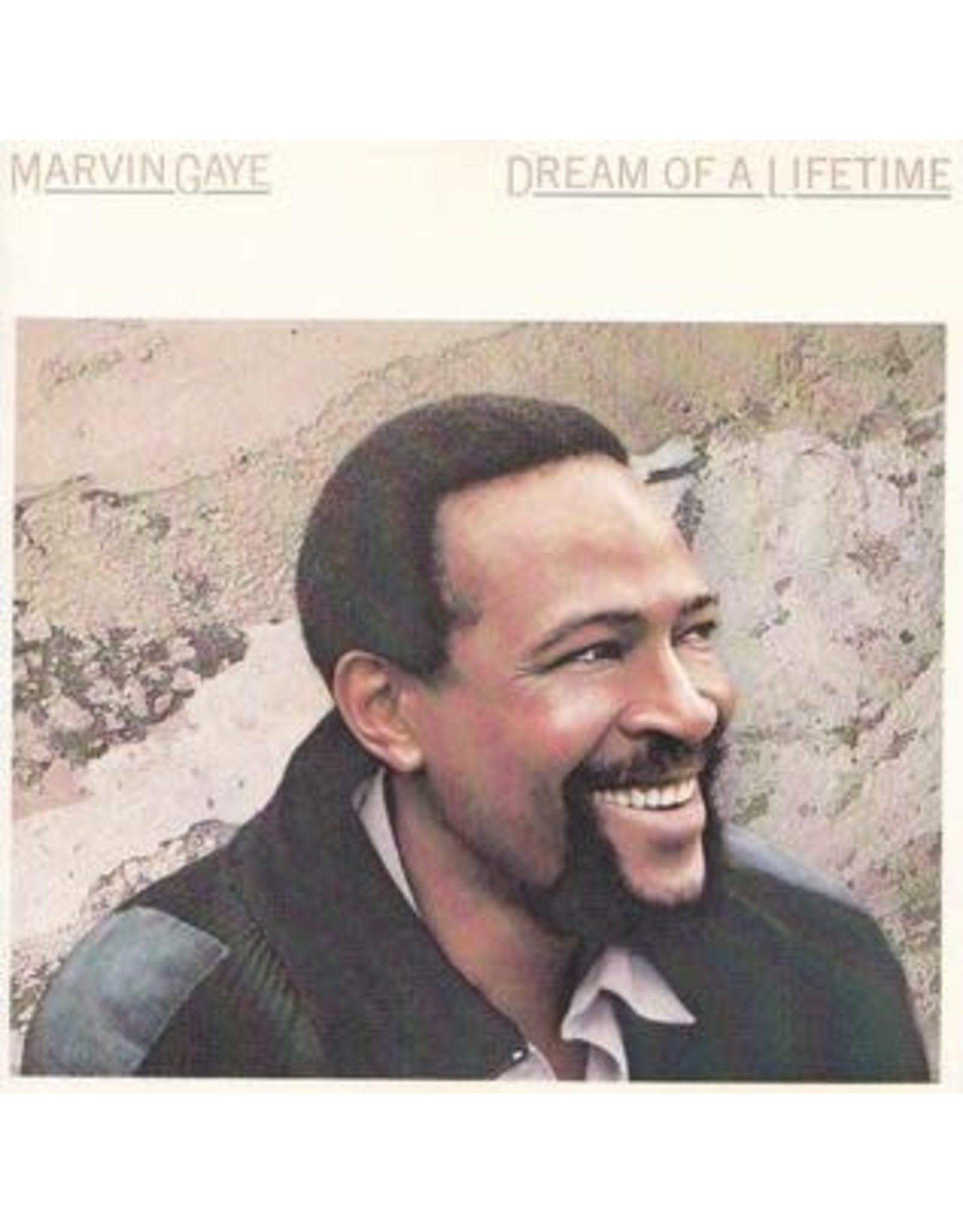 New Vinyl Marvin Gaye - Dream Of A Lifetime (Colored) LP