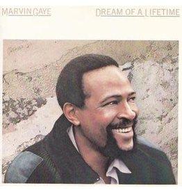 New Vinyl Marvin Gaye - Dream Of A Lifetime LP