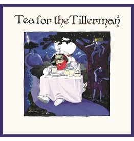 New Vinyl Yusuf - Tea For The Tillerman 2 LP
