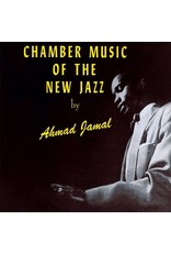 New Vinyl Ahmad Jamal - Chamber Music Of The New Jazz LP