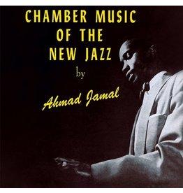 New Vinyl Ahmad Jamal - Chamber Music Of The New Jazz LP