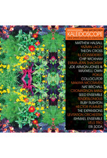 New Vinyl Soul Jazz Records presents - Kaleidoscope: New Spirits Known And Unknown 3LP+7""