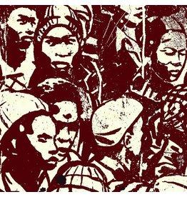 New Vinyl Makaya McCraven - Universal Beings E&F Sides LP