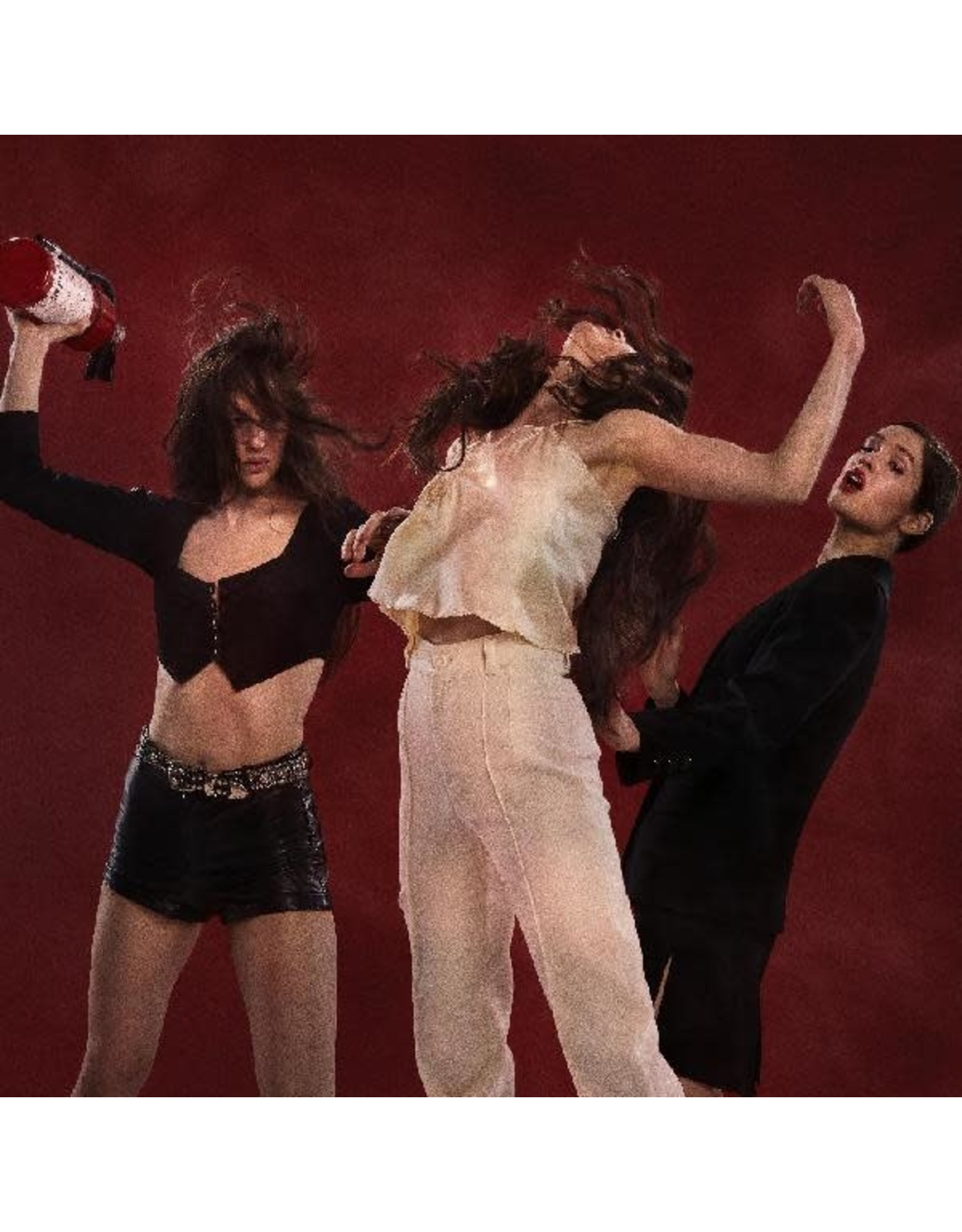 New Vinyl Marie Davidson & L'Œil Nu - Renegade Breakdown 2LP