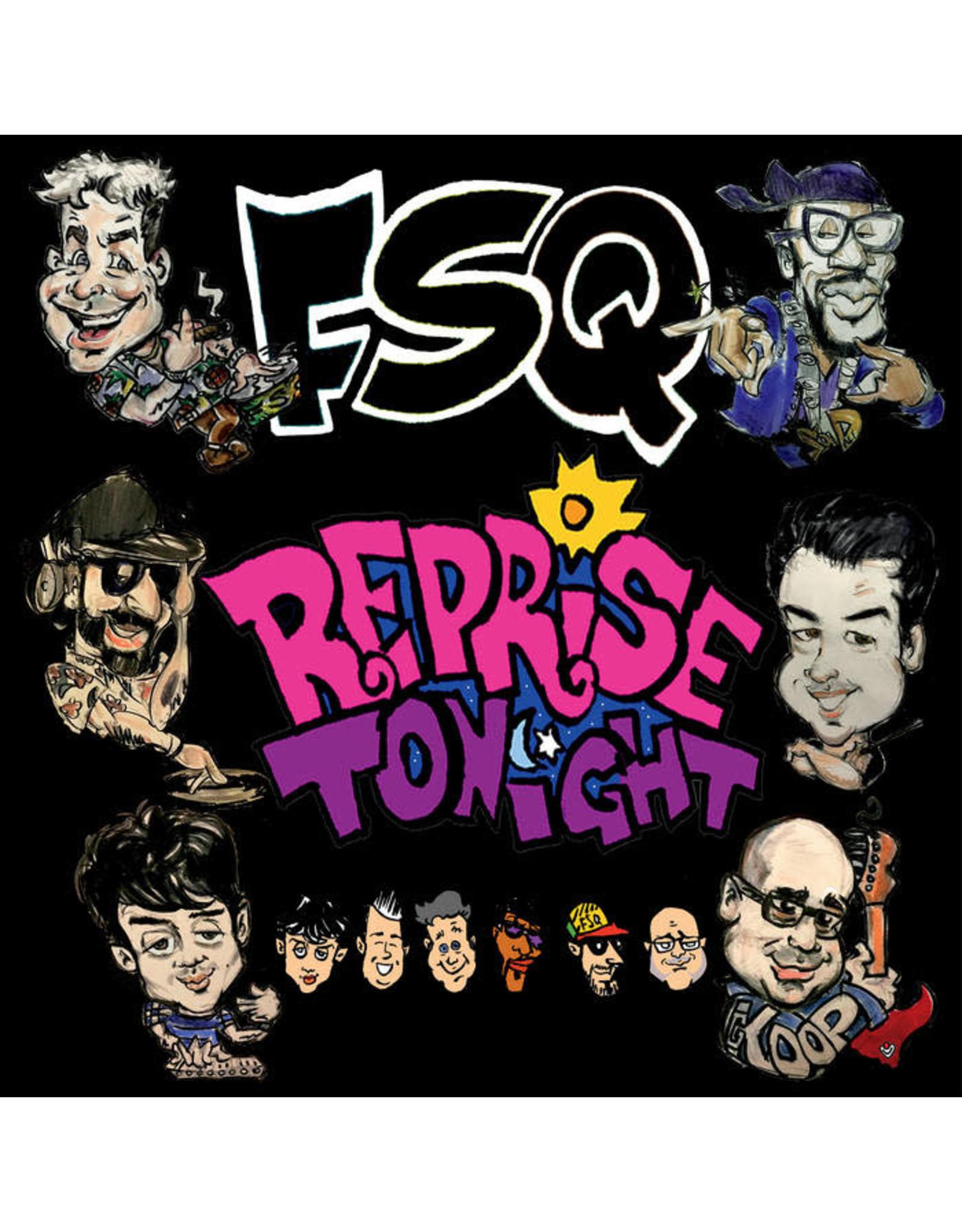 New Vinyl FSQ - Reprise Tonight LP