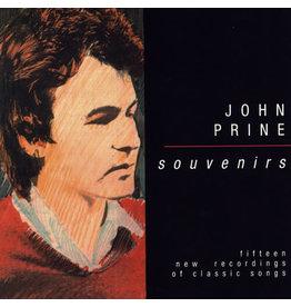 New Vinyl John Prine - Souvenirs 2LP