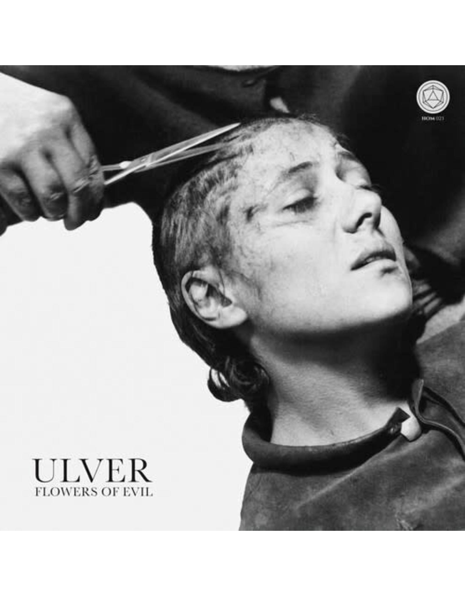 New Vinyl Ulver - Flowers Of Evil LP