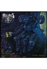 New Vinyl Nocturnus - The Key LP