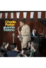 New Vinyl Charlie Parker With Lennie Tristano - S/T (Colored) LP