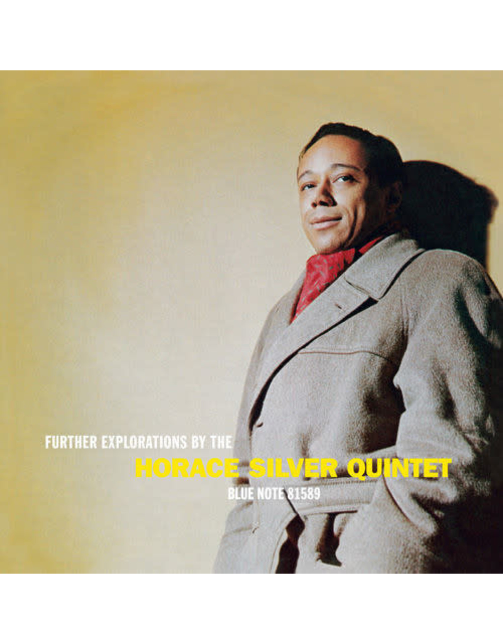 New Vinyl Horace Silver Quintet - Further Explorations LP
