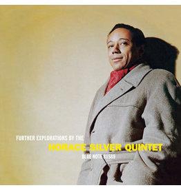 New Vinyl Horace Silver Quintet - Further Explorations LP