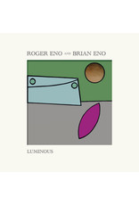 "New Vinyl Roger Eno & Brian Eno - Luminous EP 12"""