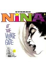 New Vinyl Nina Simone - At The Village Gate LP