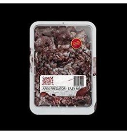 New Vinyl Napalm Death - Apex Predator: Easy Meat (Decibel Edition, Colored)