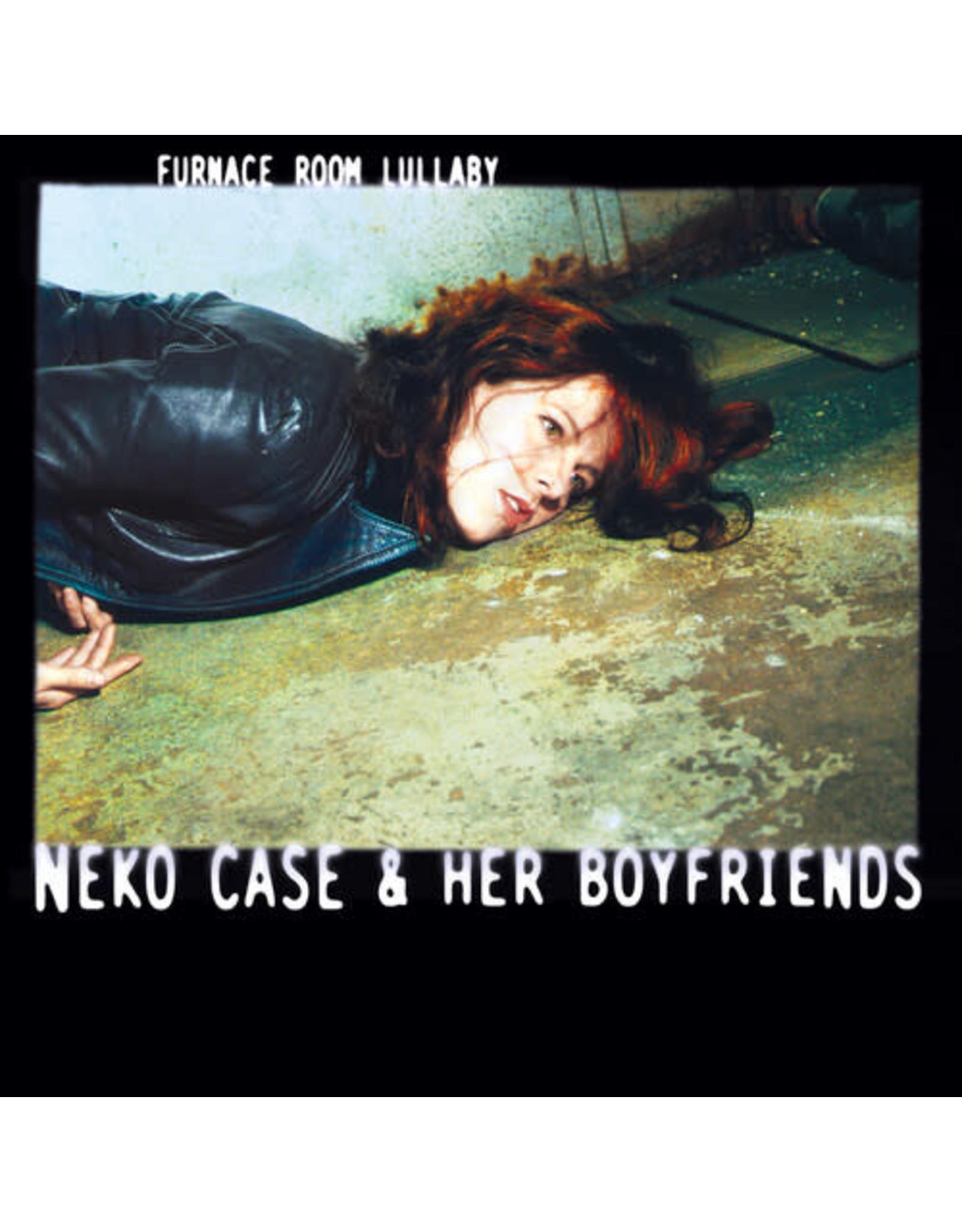 New Vinyl Neko Case - Furnace Room Lullaby (20th Anniversary, Colored) LP