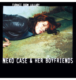 New Vinyl Neko Case - Furnace Room Lullaby (20th Anniversary, Colored) LP