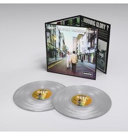 New Vinyl Oasis - What's The Story Morning Glory? (25th Anniversary, Colored) 2LP