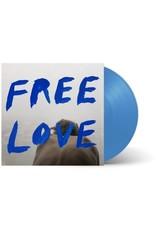 New Vinyl Sylvan Esso - Free Love (Colored) LP