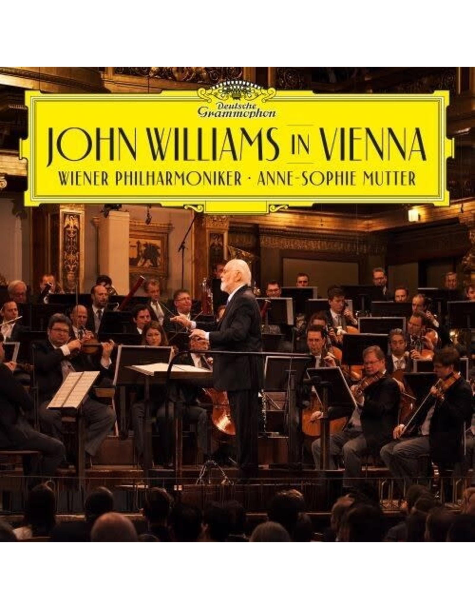 New Vinyl John Williams - In Vienna 2LP