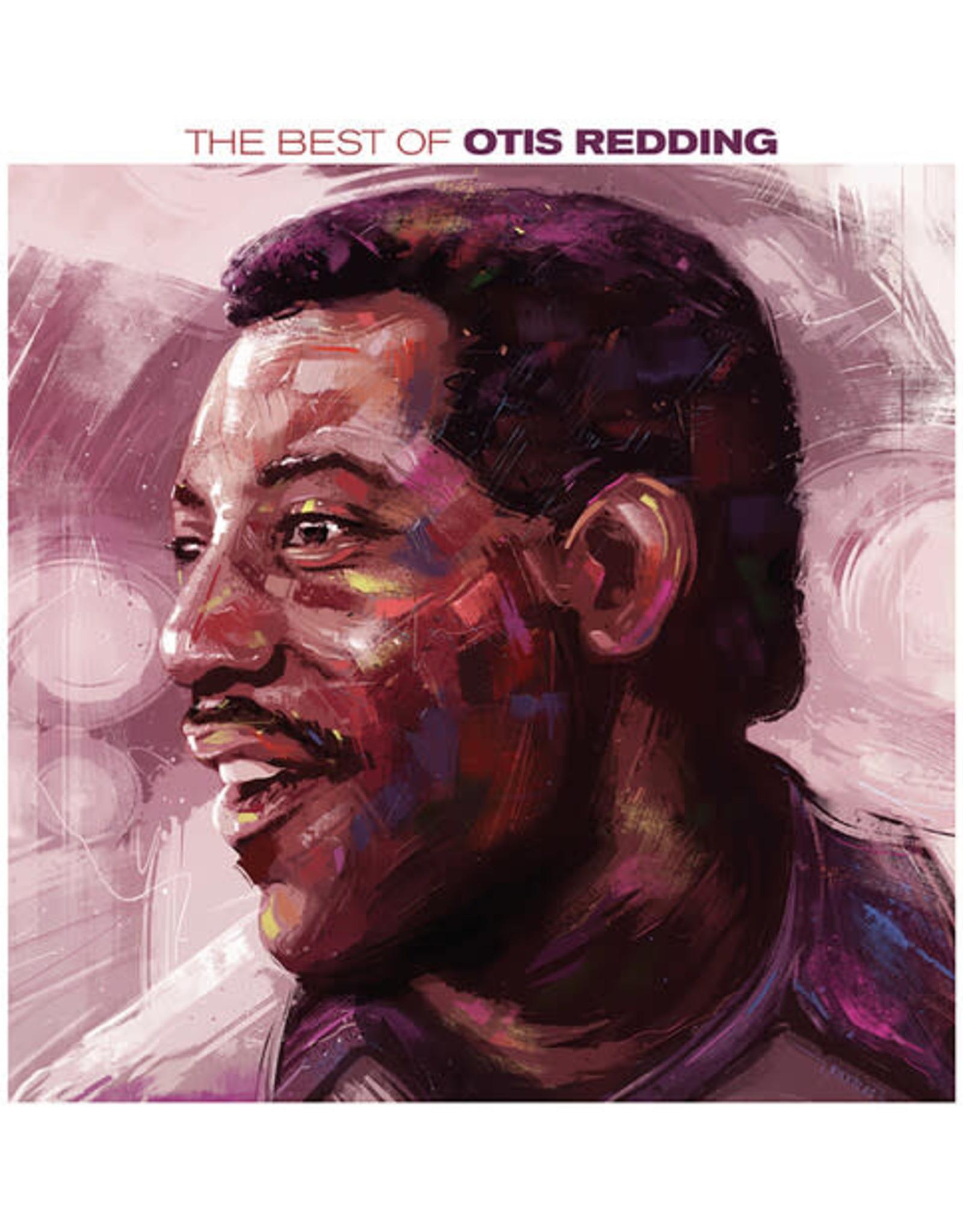New Vinyl Otis Redding - The Best Of LP