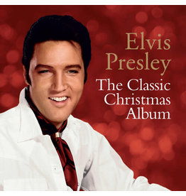 New Vinyl Elvis Presley - The Classic Christmas Album LP