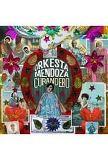 New Vinyl Orkesta Mendoza - Curandero LP